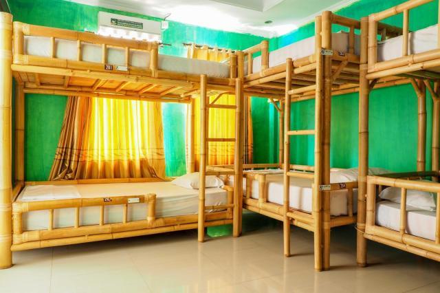 BEST HOSTELS IN UBUD BALI: