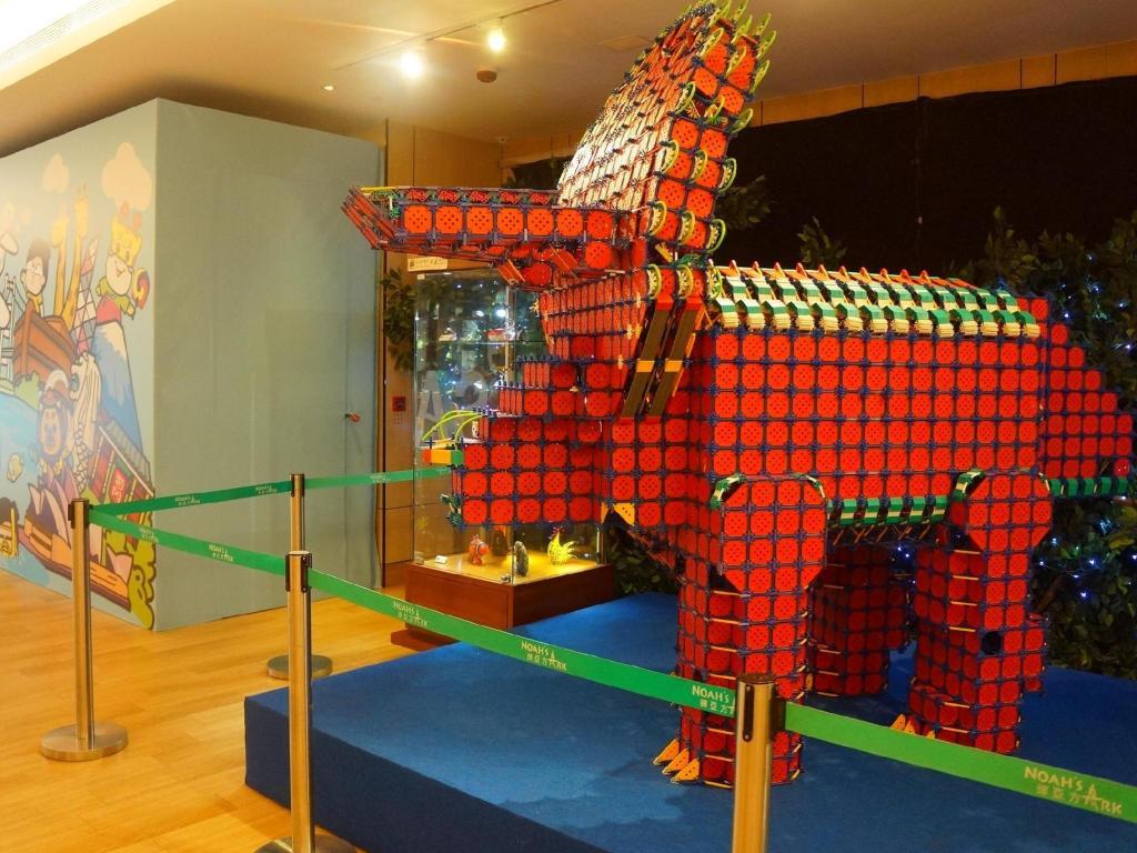 hotel dekat Disneyland Hong Kong