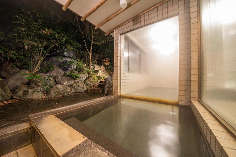 BEST RYOKANS WITH ONSEN BATH IN KYOTO