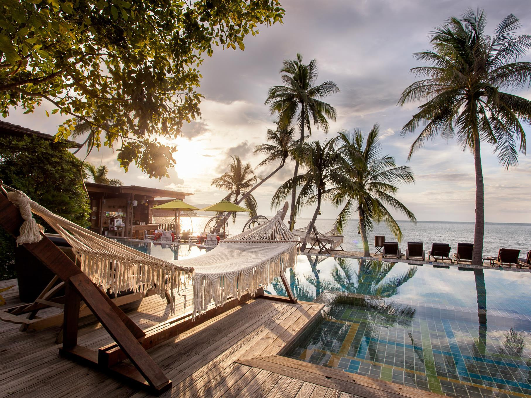 Best Price On Tango Luxe Samui Beach Villa In Samui + Reviews