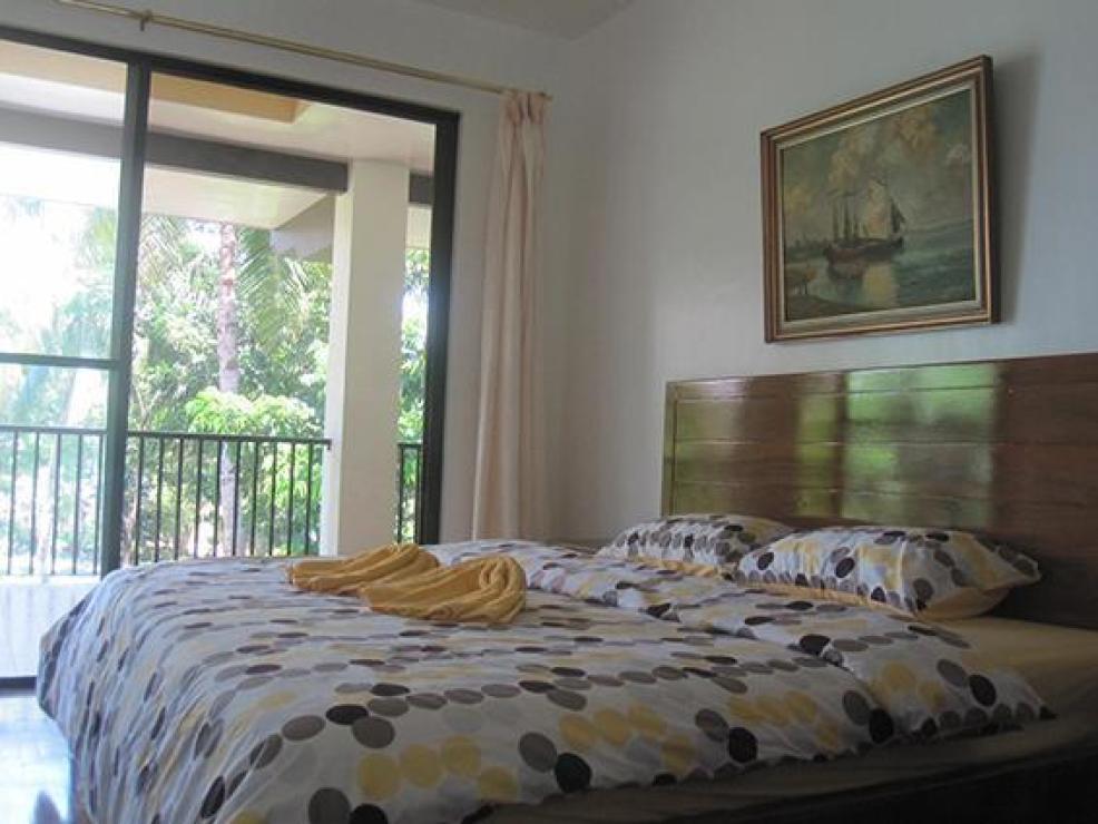 Matrimonial Bedroom - View