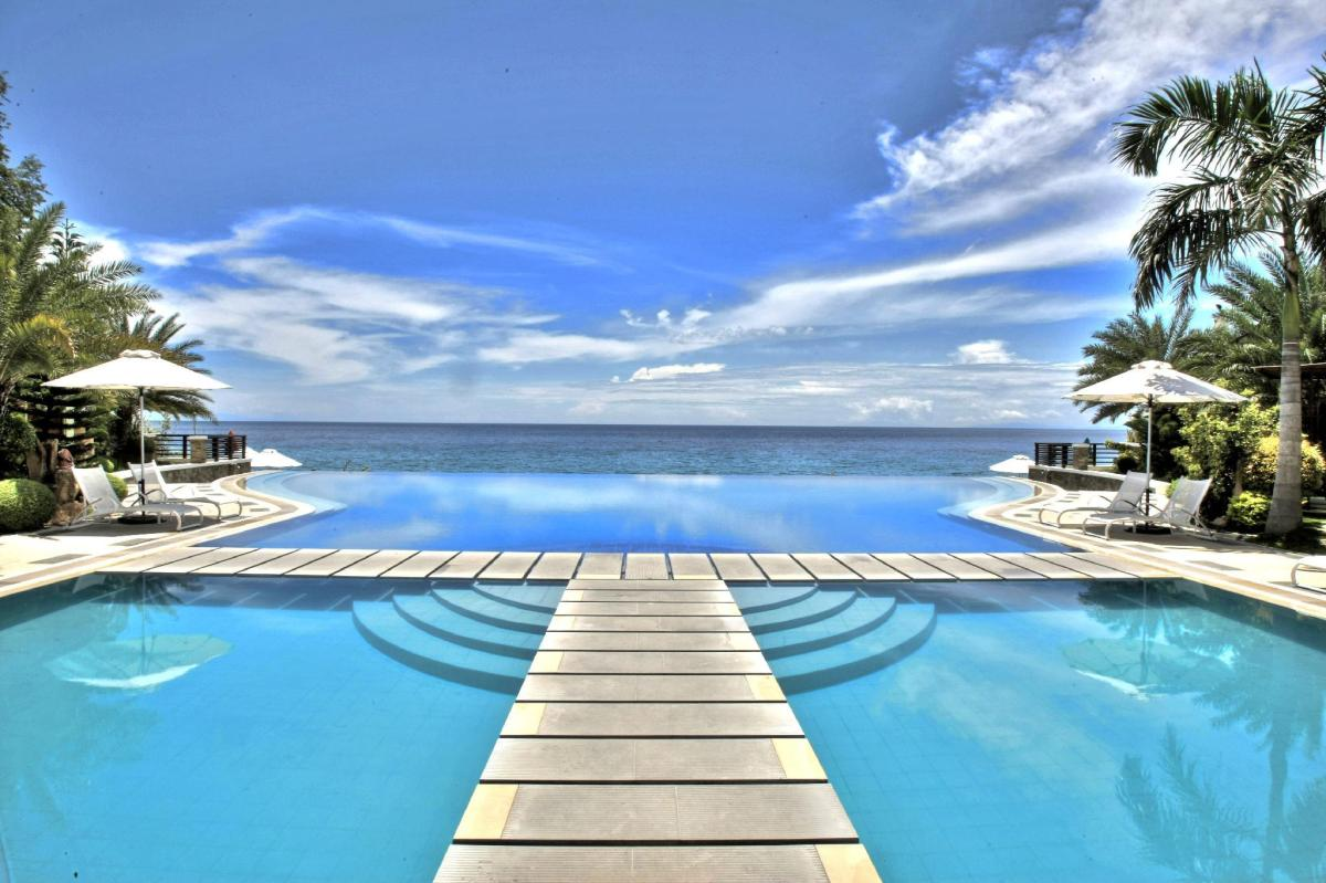 Best Beach Resorts in San Juan, Batangas - Acuatico Beach Resort and Hotel