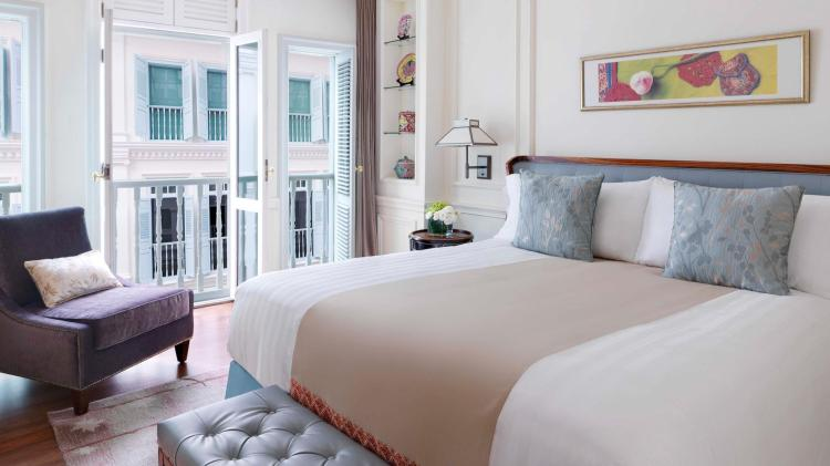 WHAT HOTELS ARE IHG IN SOUTHEAST ASIA?