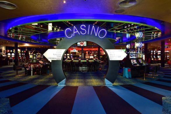 Ulasan Pestana Casino Park Hotel & Casino - Hotel reviewing system