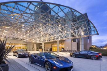 Top 10 best luxury hotels in Vancouver - The Luxury Travel ...