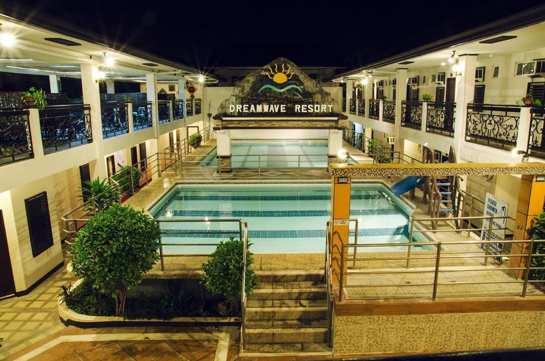 calamba resort