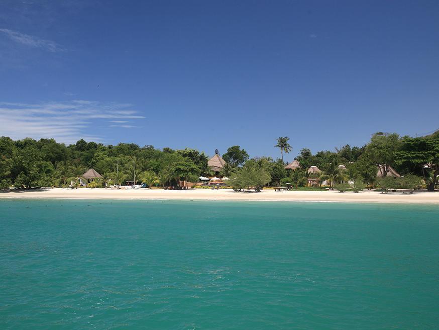 Beach Club Villa 33