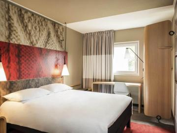 Ibis hotels in Paris - budget hotels in Paris