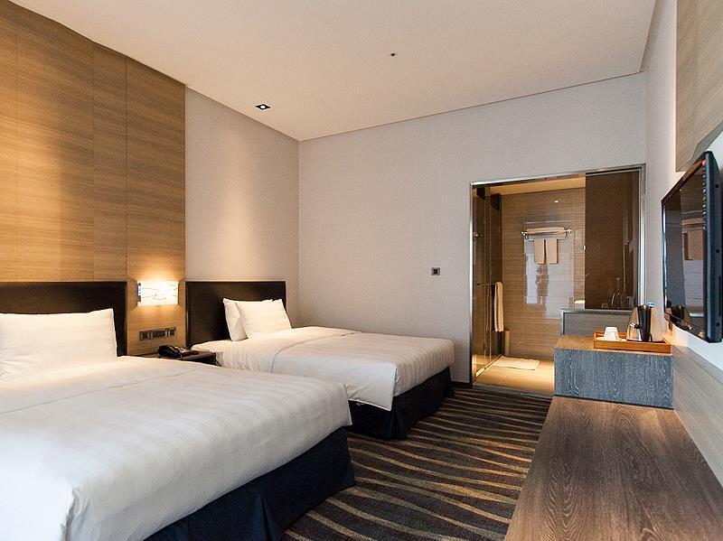 飯店推薦AGODA超級星期三快閃活動,內含4%折扣碼,03/24 ~ 06/30適用