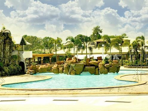 Klir Waterpark Resort