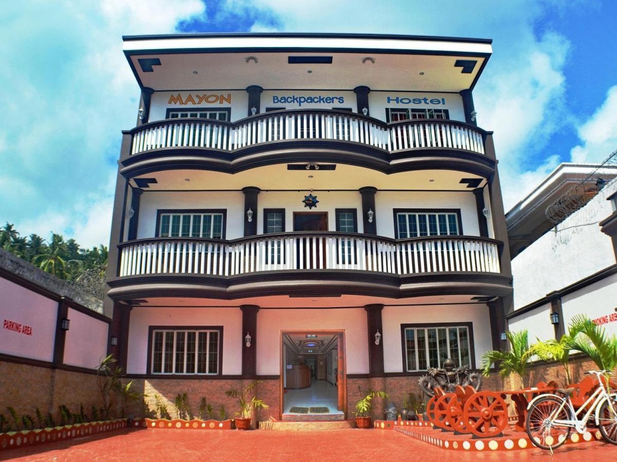 spots to visit in bicol