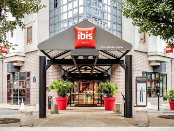 Ibis Bastille Hotel