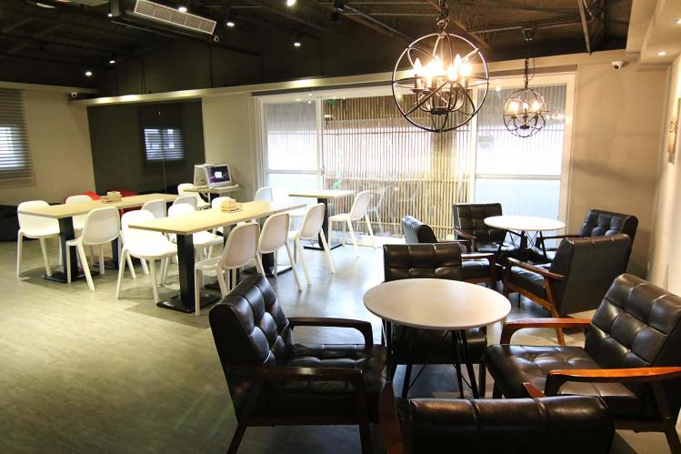 TOP HOSTELS IN TAIPEI: Next Hostel Taipei - Ximending