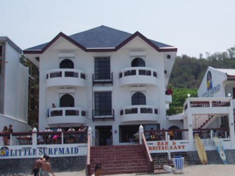 hotels in san juan la union