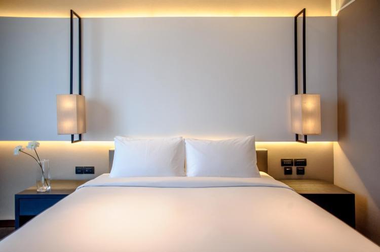 Halal-friendly Hotels in Bangkok