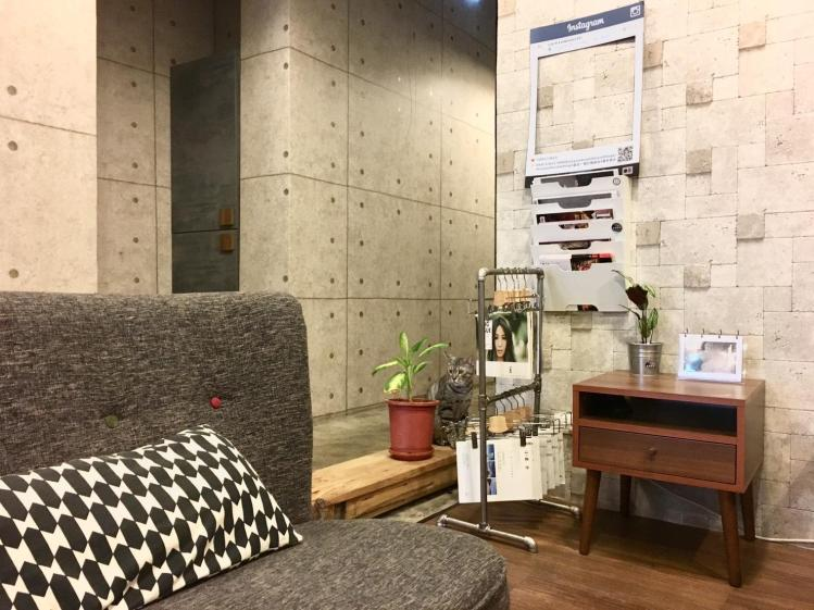 TOP HOSTELS IN TAIWAN: Lucky One Hostel