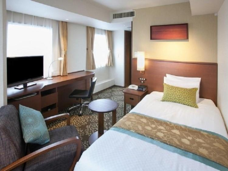 WHAT HOTELS ARE IHG IN JAPAN