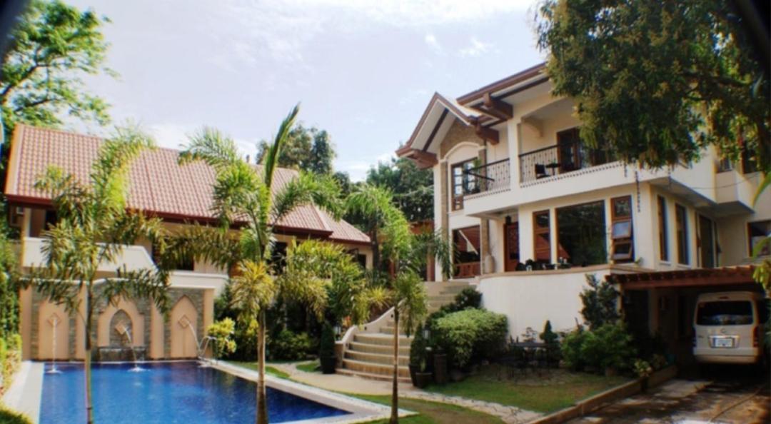 rizal private pool