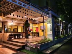M1 Chiang Mai Boutique Guesthouse