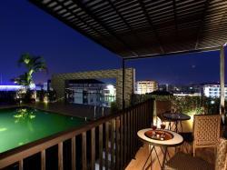 De Chai The Oriental Hotel