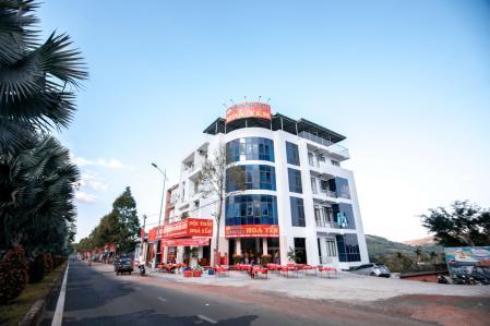 Điểm danh 24 nhà nghỉ, khách sạn thành phố Gia Nghĩa