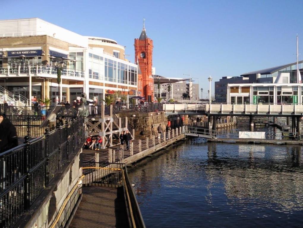 Cardiff Future Inn Cardiff Bay Hotel