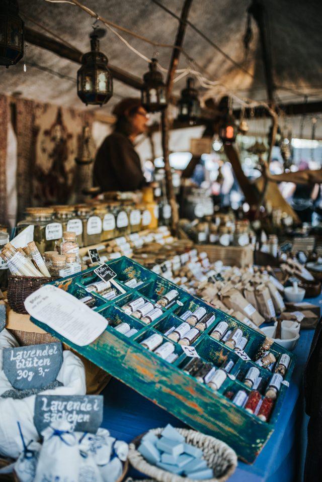 Spice Market varieties