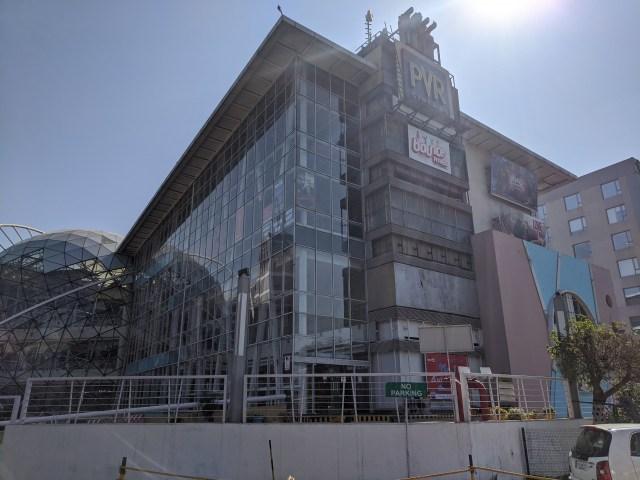 Star mall Gurgaon