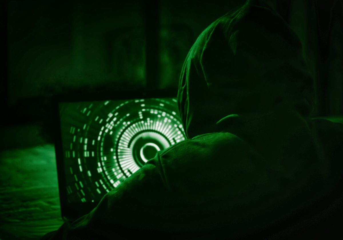 A Hacker - Free Image by Ashna on PixaHive.com