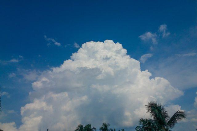 Cloud Scene