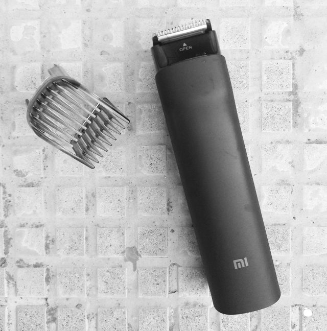 Hair Trimmer on Focus