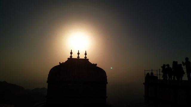 Kumbhalgarh Fort, Rajsthan
