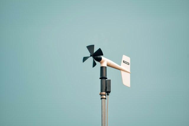 A windmill machine