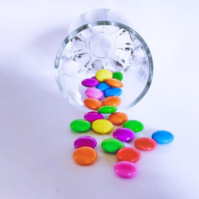Gems Candy