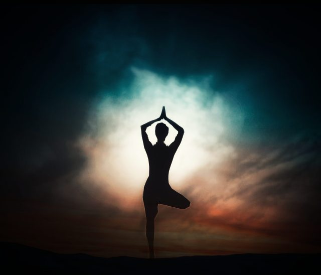Yoga for mental and physical health