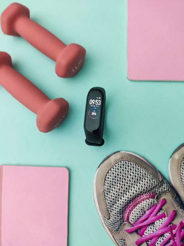Fitness instruments