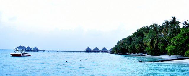 Adaaran Club Rannalhi, Maldives