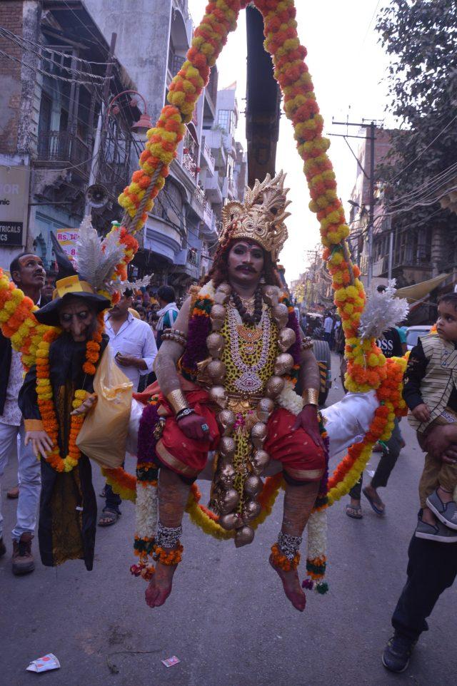 Mahashivratri celebration