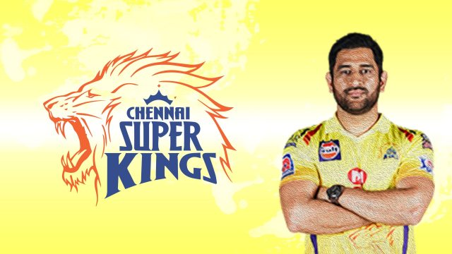 IPL team Chennai super kings
