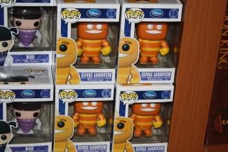 D23 2011 - Merchandise 12