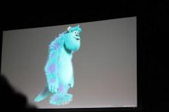 D23 2011 - Monsters University Art 16