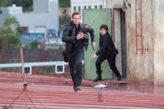 Ghost Protocol - Image 1