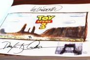 Japan Auction - Art of Toy Story 3 Book