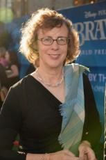BRAVE Screenwriter Irene Mecchi
