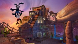 Epic Mickey 2 - Gulch 1