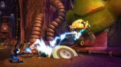 Epic Mickey 2 - Gulch 4