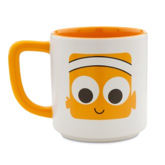 D23 Expo Disney:Pixar Products - Nemo Mug