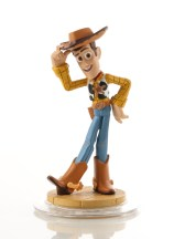 Disney Infinity - Woody Figure