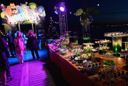 """Inside Out"" Party - The 68th Annual Cannes Film Festival"