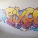 Nuevo Mural Oficinas